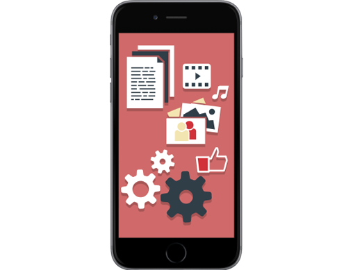 Digital Thrive Proprietary Marketing Tools