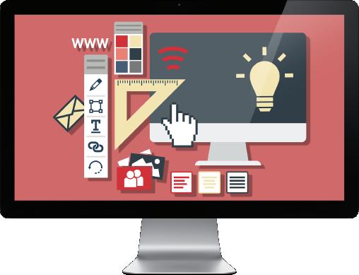 Digital Thrive Web Design